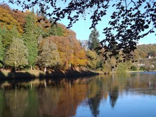 Wee Garden Flat (Min Booking 5 nights Sun to Thur) - Dunkeld vacation rentals