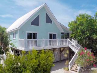 Silverseas Cottage - Luxury - Pool - 2 Golf Carts - Captiva Island vacation rentals