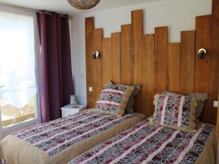 Chambre d'hôtes L'occitane - LA POURVOIRIE DU LAC - Vassiviere vacation rentals