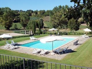 Nice 2 bedroom House in Lippiano - Lippiano vacation rentals