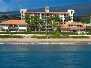 Maui Beach Vacation Club - Kihei vacation rentals