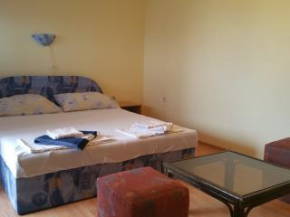 Cosy studio for 2 with a seaview - Metajna vacation rentals