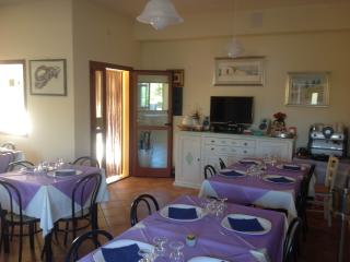Adorable 6 bedroom Castiadas Guest house with Internet Access - Castiadas vacation rentals