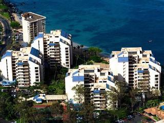 Sands of Kahana Vacation Club - Lahaina vacation rentals