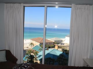 We Have 5- 2 Bedrooms Available. Tram Included. This condo has 2 kings! - Destin vacation rentals