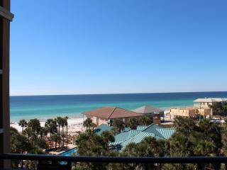 Tram Included. Great Rates! 2 bedroom, 2.5 Bath! from $150! - Destin vacation rentals