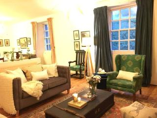 Dunskey Castle Apartment on 2000-acre Estate - Portpatrick vacation rentals
