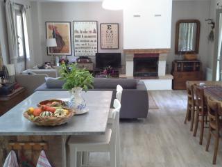 Next Door ~ House & Garden near St Cirq Lapopie - Saint-Cirq-Lapopie vacation rentals