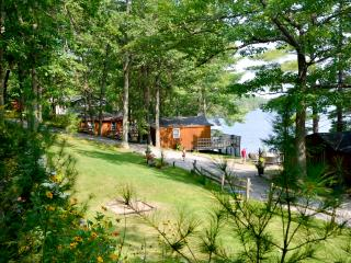 Cottage Resort in the Kawartha's, Ontario, Canada - Lakefield vacation rentals