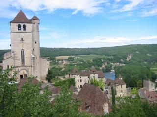 La Petite Maison~St Cirq Lapopie Village - Saint-Cirq-Lapopie vacation rentals