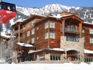 Teton Club - Finest Amenities - Jackson vacation rentals