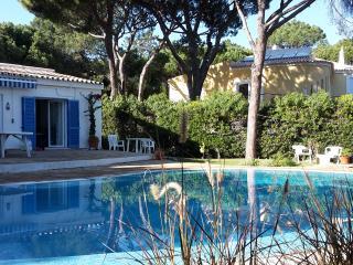 Villa Chelsea in Vilamoura, private pool near golf - Vilamoura vacation rentals
