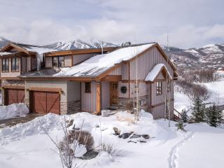 Family Mountain Home near Deer Valley - Heber City vacation rentals