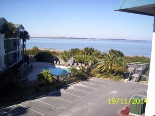 Twin Palms - Tybee Island vacation rentals