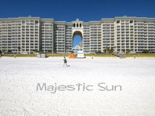 Come spend the holidays at the beach! - Destin vacation rentals