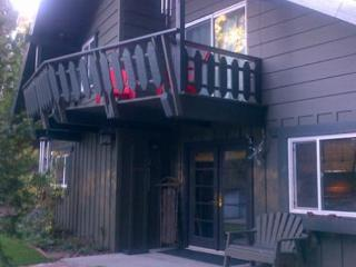 """""""Antler's Lodge"""" ALovely home near Lake Gregory & Lake Arrowhead Antler Lodge - Twin Peaks vacation rentals"""