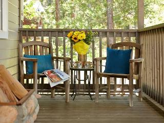 """Wolf's Way"" Charming Home, Walk To Town. - Idyllwild vacation rentals"