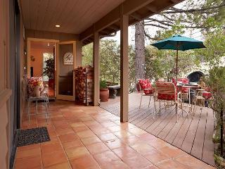 """Beautiful 'Idyllwild Lodge"""" A  Family Friendly Cabin - Idyllwild vacation rentals"""
