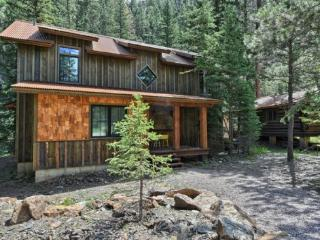 New Construction with the Creek in your backyard, - Deadwood vacation rentals