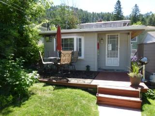 Backyard Cottage B&B - Deadwood vacation rentals