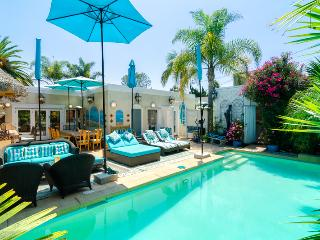 Topical Paradise Retreat and Guesthouse - Los Angeles vacation rentals
