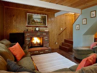 Mountain Haven Rental for 12 - Pine Cove vacation rentals