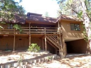 Nice House with Deck and Internet Access - Pine Cove vacation rentals