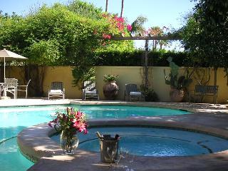 Luxurious Estate Home, Palm Springs, Vacation Rental, Pool, Spa - Palm Springs vacation rentals