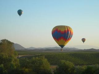 Amazing Views, Close to Wine Country, Pool & Spa - Temecula vacation rentals