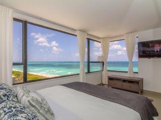 Signature Ocean View Corner Unit - Miami Beach vacation rentals