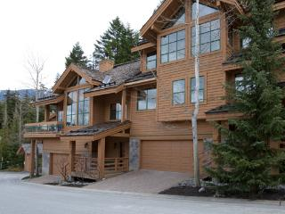 Northern Lights #25 - Ski In Luxury Townhome - Whistler vacation rentals