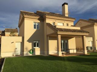 Santa Clara: Golf & Sun in Granada! - Otura vacation rentals