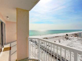 Islander Beach Resort 707-RJFunPass-Buy3Get1FreeThru5/26-AVAIL6/29-7/2 $771 - Fort Walton Beach vacation rentals