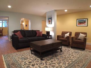 Large New 3/2 Sleeps 8 GREAT Location On French St - Breckenridge vacation rentals