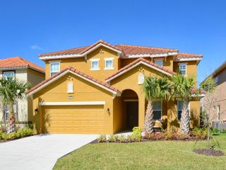 Vacation Rental in Orlando