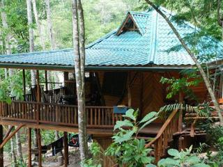 Geodesic Dome Guest House - Benque Viejo del Carmen vacation rentals