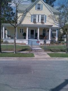 Beautiful Renovated Historic Home - Kinston vacation rentals