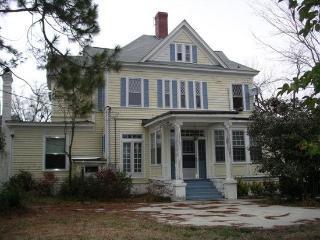 Beautiful Renovated Historic Home - Kinston vacation rentals