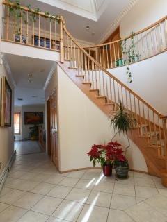 BEAUTIFUL 4BR/4BA HOUSE, New York, Staten Island. - Staten Island vacation rentals