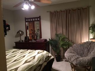 Romantic 1 bedroom Private room in Aurora - Aurora vacation rentals