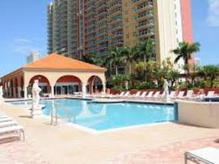 Condo/Apartment / 2 Bedrooms, 2 Bathrooms, Sleeps - Sunny Isles Beach vacation rentals