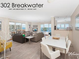 Beautiful Condo with Dishwasher and Kettle - Shoal Bay vacation rentals