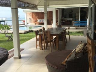 Eat , pray and love to be By the Water Punaauia - Tahiti vacation rentals