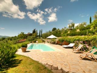 Breath-taking views, gorgeous private cottage. - Citta di Castello vacation rentals
