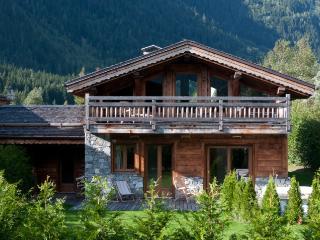 Chalet Farniente Chamonix 8 personnes - Les Praz-de-Chamonix vacation rentals