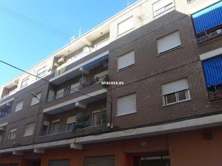 Flat In Oliva 468 - World vacation rentals