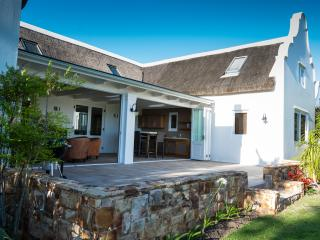 Golf Paradise Fancourt Estate Private House - George vacation rentals