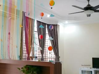 1 bedroom Bed and Breakfast with Internet Access in Ayer Keroh - Ayer Keroh vacation rentals