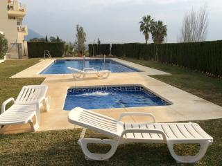 Apartment Mijas Costa, El Hornillo - Mijas vacation rentals