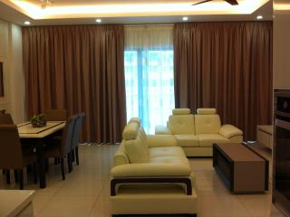 Penang Bridge View Residences - Georgetown vacation rentals
